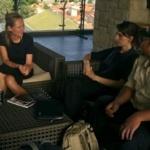 Interview Zegveld – Okezone
