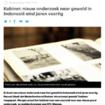 New Research – RTL Nieuws