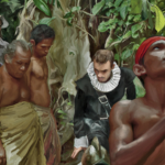 The VOC Genocide – Historia