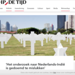 Investigation doomed to fail – HPdetijd