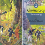 Dutch History Book 'Chronoscoop'