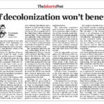 Bagaimanakah cara memanfaatkan riset Belanda khalayak umum Indonesia? – The Jakarta Post