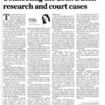 Menghubungkan Titik demi Titik – The Jakarta Post