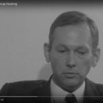 Interview with Dutch veteran Joop Hueting