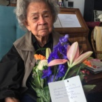 Bunga untuk Francisca Pattipilohy