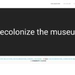 Decolonize the Museum – Counter Narratives