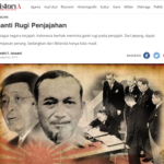 Colonial Reparations – Historia