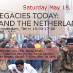 Seminar: Colonial Legacies Today: Indonesia and the Netherlands