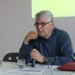 Presentation Jan Breman