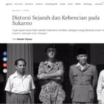 Why still hate Sukarno? – Historia