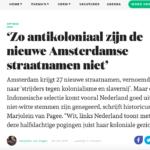 Belanda dan Pengabaian nama Sukarno – One World