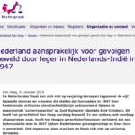 Dutch Court lifts statute of limitations – Rechtspraak.nl