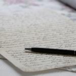 Letters from Overseas – Winternachten – Wilhelmina Kelderman
