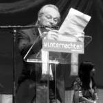 Letters from Overseas – Winternachten – Alfred Birney