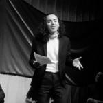 Letters from Overseas – Winternachten – Jasper Albinus