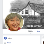 An Afternoon with the King and Queen – Frieda Amran