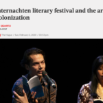 Winternachten literary festival – The Jakarta Post