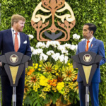 Speech of Dutch King Willem-Alexander in Indonesia – March 2020