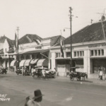 Jakarta's History of Tourism during the Ethical Policy – ISRSF