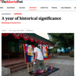 2020: a Year of Historical Significance – The Jakarta Post