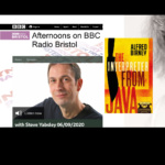 Alfred Birney on Radio BBC Bristol