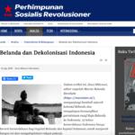 Belanda dan Dekolonisasi Indonesia – Revolusioner