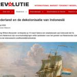 Nederland en de dekolonisatie van Indonesië – Marxisten.nl
